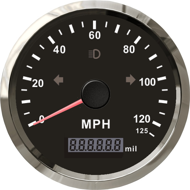 85mm GPS Speedometer 125mph .jpg