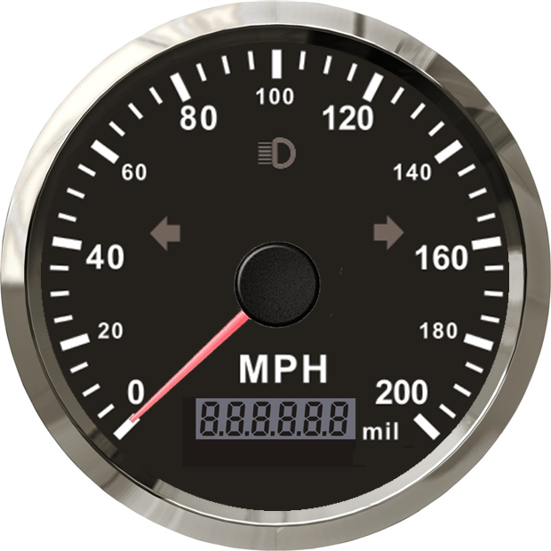 85mm GPS Speedometer 200 MPH .jpg